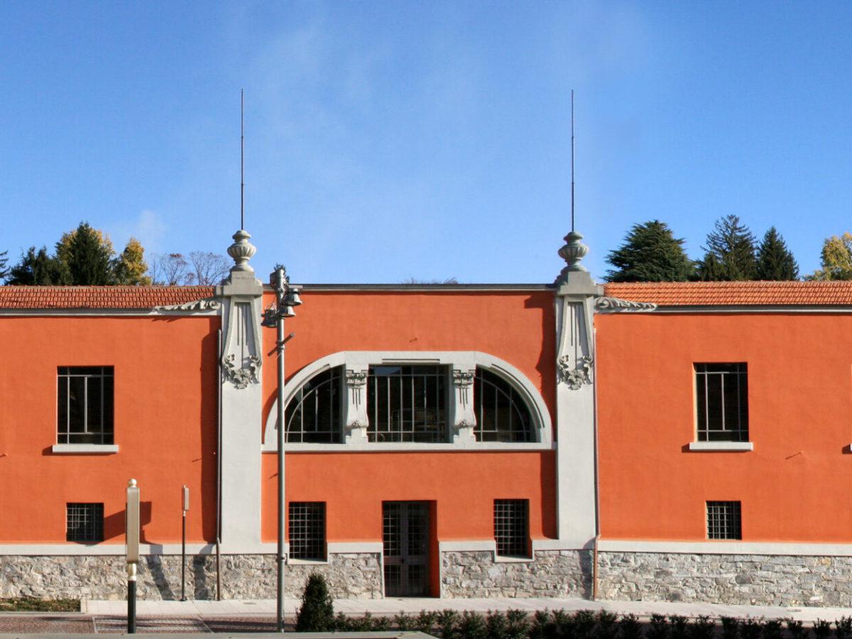 Biblioteca Frera: apertura nuovi servizi su prenotazione