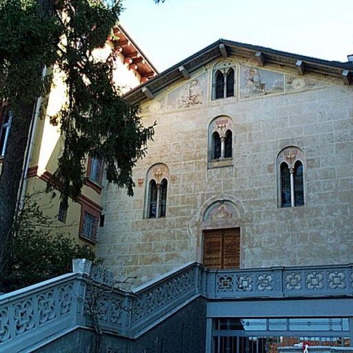image Chiesa di Santa Maria in Castello
