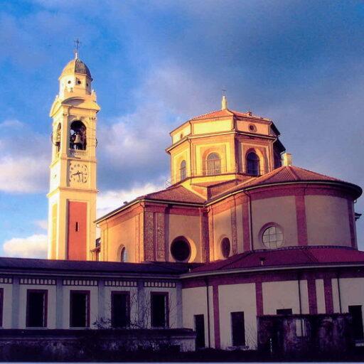 image Chiesa Prepositurale di Santo Stefano Protomartire