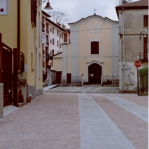 image Santuario del Santo Crocifisso