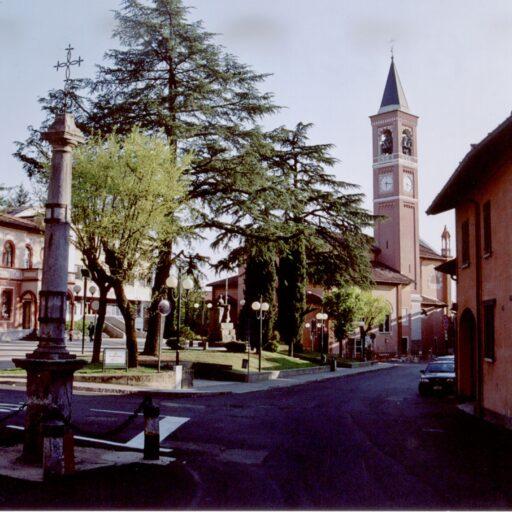 image Chiesa dei Santi Pietro e Paolo