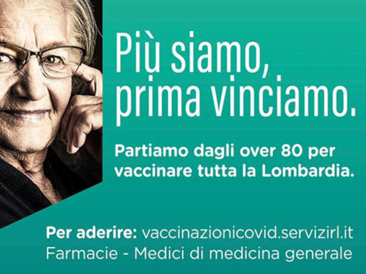 Campagna di vaccinazione anti-COVID-19