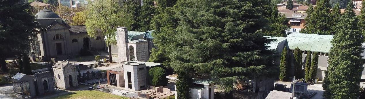 Avviso estumulazioni ordinarie Cimitero di Tradate